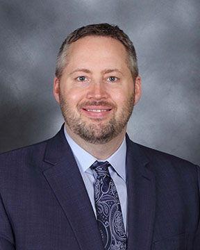 Dr. Damon Dierker