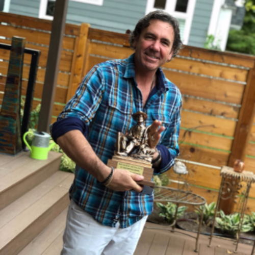 Image for Thompson Recognized for 25 Years with Westfield