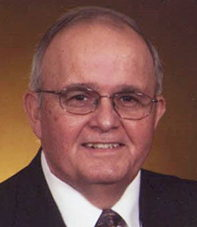 Donald Metzger