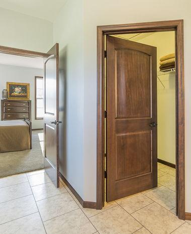 Master Bath Walkin Closet