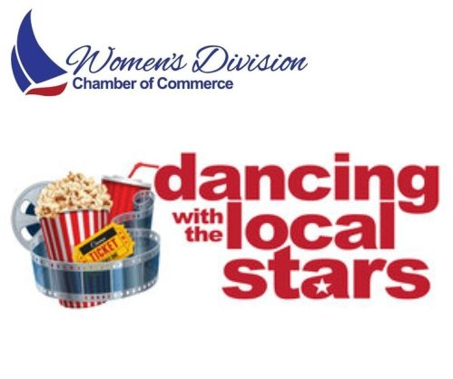 Image for Dancing With the Local Stars