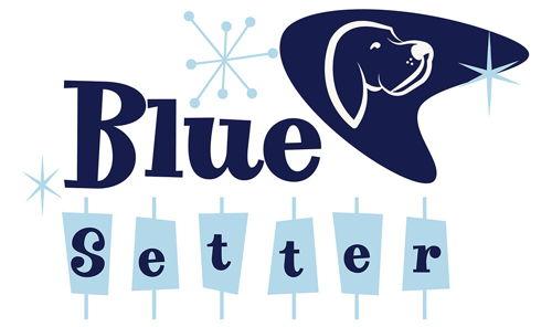 Blue Setter Creative