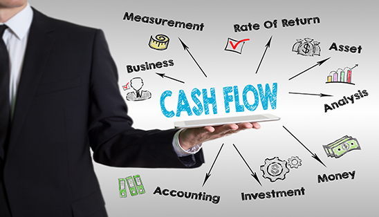 Image for Glossary of Cash Flow Terms