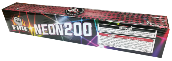 Image of Neon 200