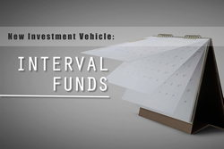 Image for New Investment Vehicle: Interval Funds