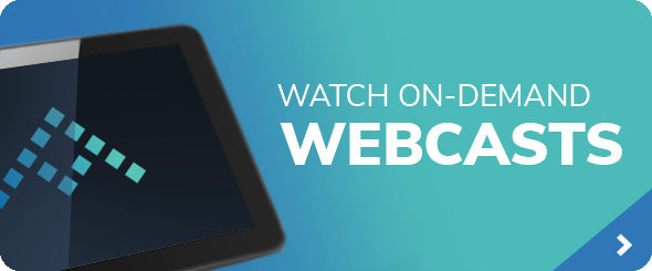 Watch on-demand webcasts
