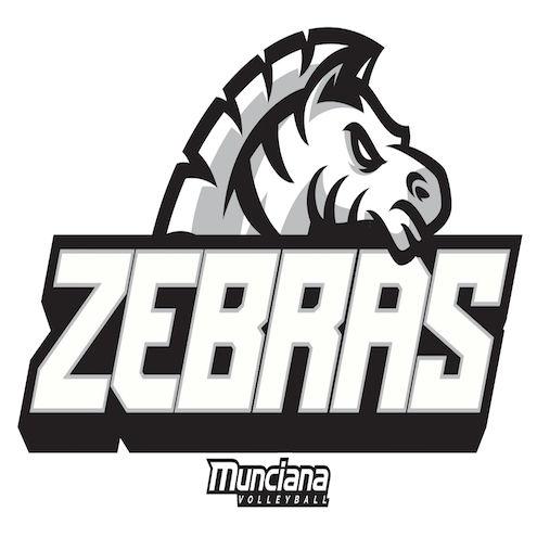 Logo for Zebras