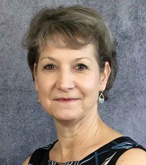 Image of Margaret Jones
