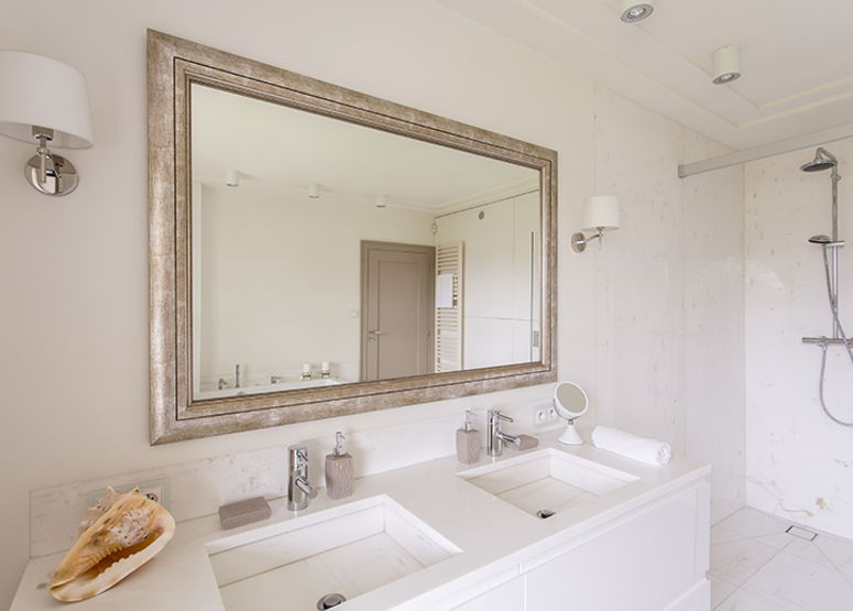 Image for Bathroom Mirrors