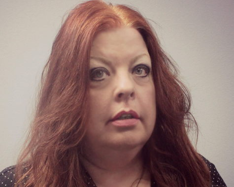 Image of Kathleen Cooper