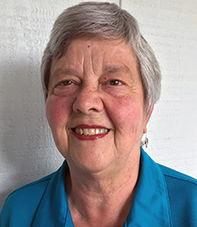 Ellen Mulford