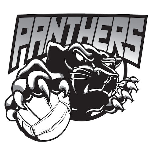 Logo for Panthers