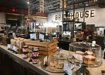 Brickhouse Coffee