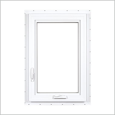 SILVERLINE BY ANDERSEN CASEMENT WINDOW