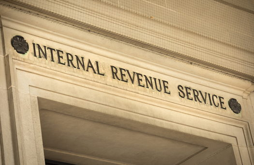 Image for Notices, Notice, Notices: IRS Backlog and Issues