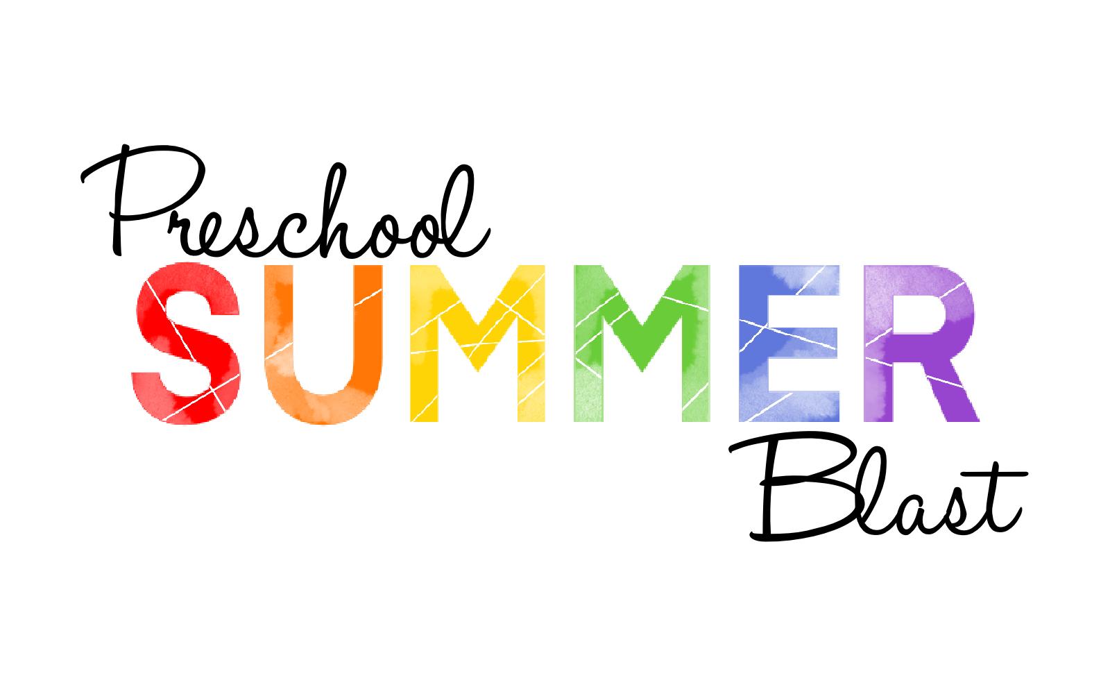 Image for ECC Preschool Summer Bash