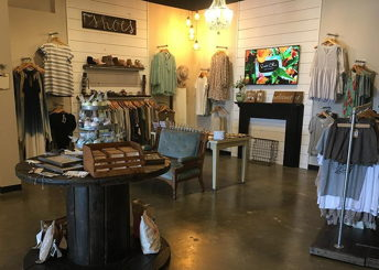 Sweet Olive & Company Boutique Greenwood