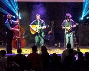 Midwest Rhythm Exchange at The Willard