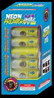 "Image of Neon Predator XL 6 Shells 5"""