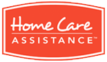 Home Care Assistance red logo