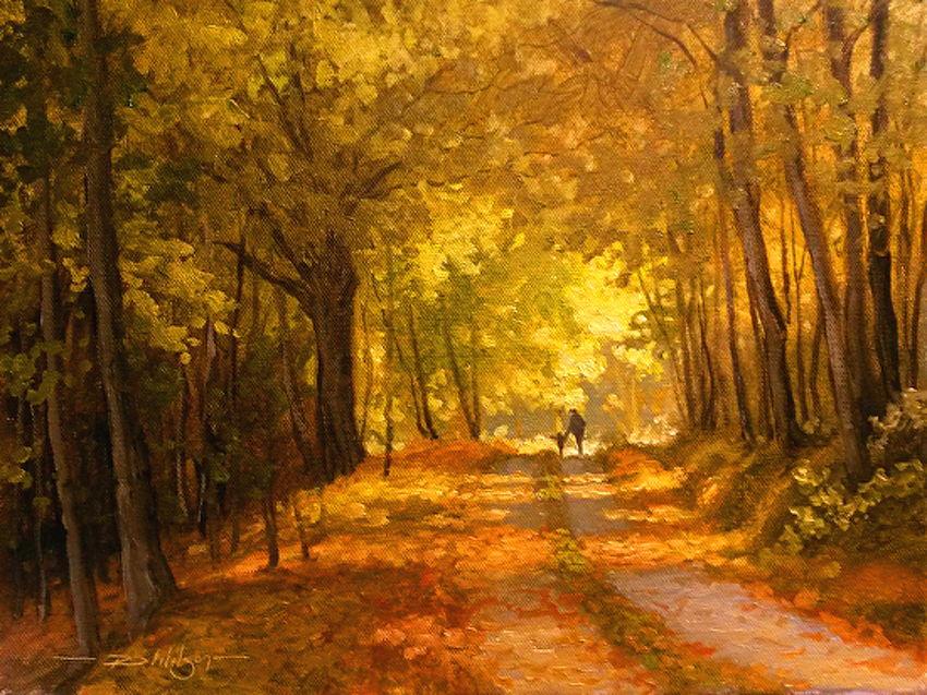 Rick Wilson Fine Art