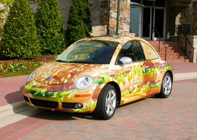 Promotion Strategies for Retailers Burger Car