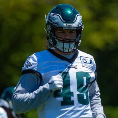 Image for Eagles promote Alex Singleton