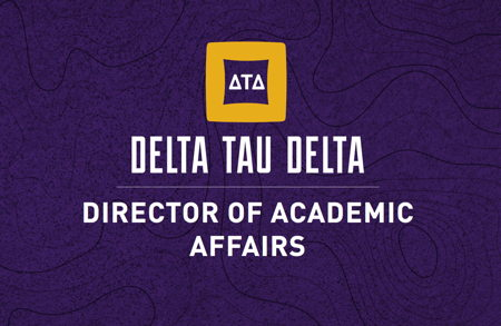 Image that represents Director of Academic Affairs