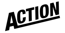 Logo for Action
