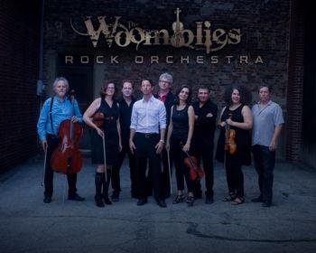 Ray Skillman Concert Series – The Woomblies