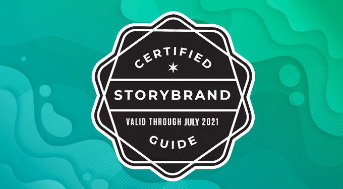 Image for Becoming a StoryBrand Certified Guide