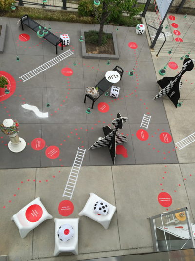 Life-Sized Games