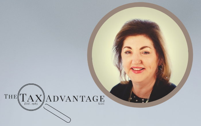 Image for E371: A Guide to Quarterly Estimated Taxes (with Kim Padgitt)