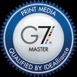 Logo for G7 Master Award