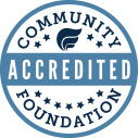 Logo for Community Accredited