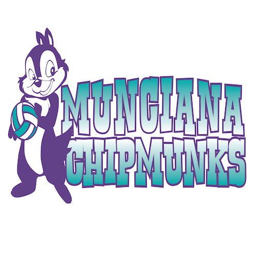 Logo for Chipmunks