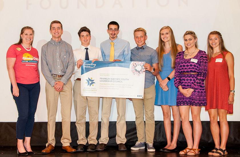 Mayor's Youth Leadership Council