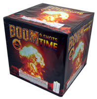 "Image for Boom Time 3"" 9 shot"
