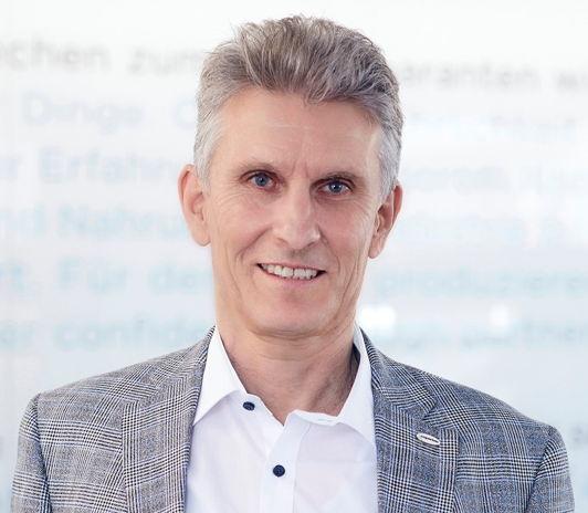 Ulrich Bartel