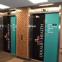 Inpatient Elevators