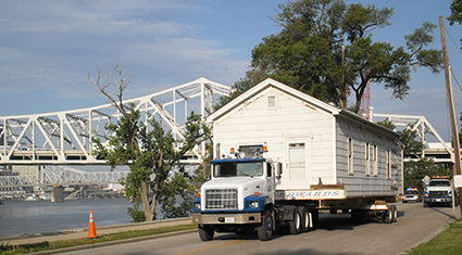 Image for Ohio River Bridges Project Negotiations