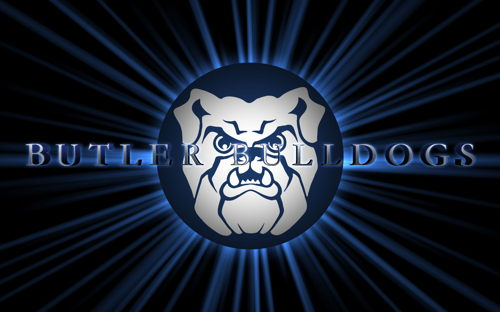 Image for Butler Basketball...A Lesson in Business?