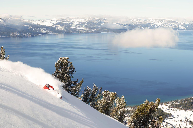 Image for 40th International David E. DeVol Ski Trip