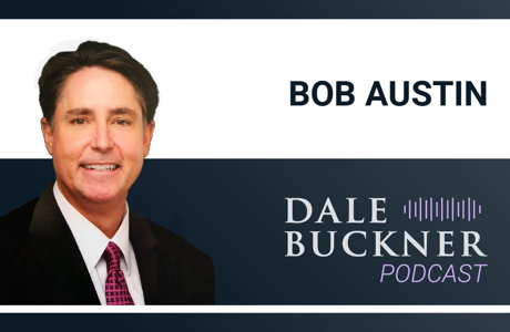 image for Bob Austin on Affordable Quality College Education | Dale Buckner Podcast Ep. 11