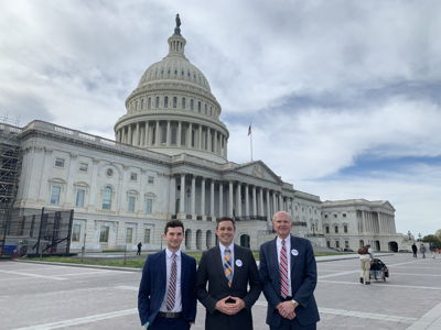 Advocacy on Capitol Hill