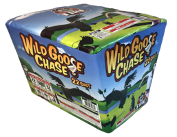 Image for Wild Goose Chase 22 Shot