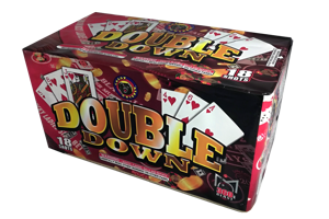 Image of Double Down 18 Shot