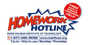 goshen middle school homework hotline