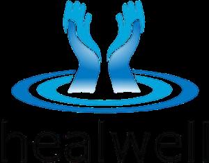 Logo for Healwell