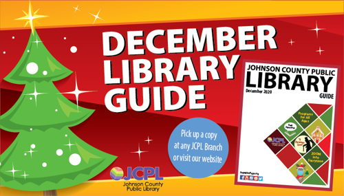 December Library Guide
